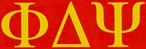 Phi Delta PSI Fraternity